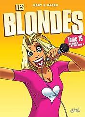Les Blondes Vol. 16: Blonde attitude