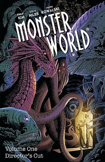 Monster World Vol. 1: Director's Cut