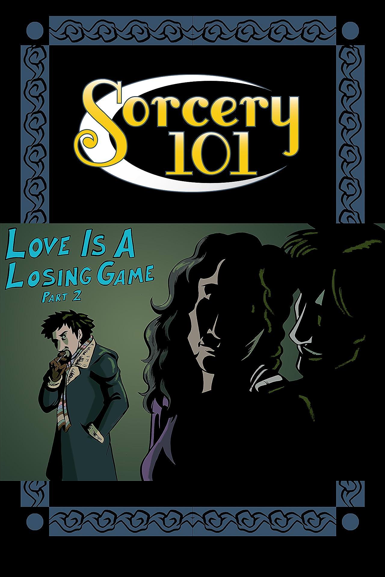 Sorcery 101 #30
