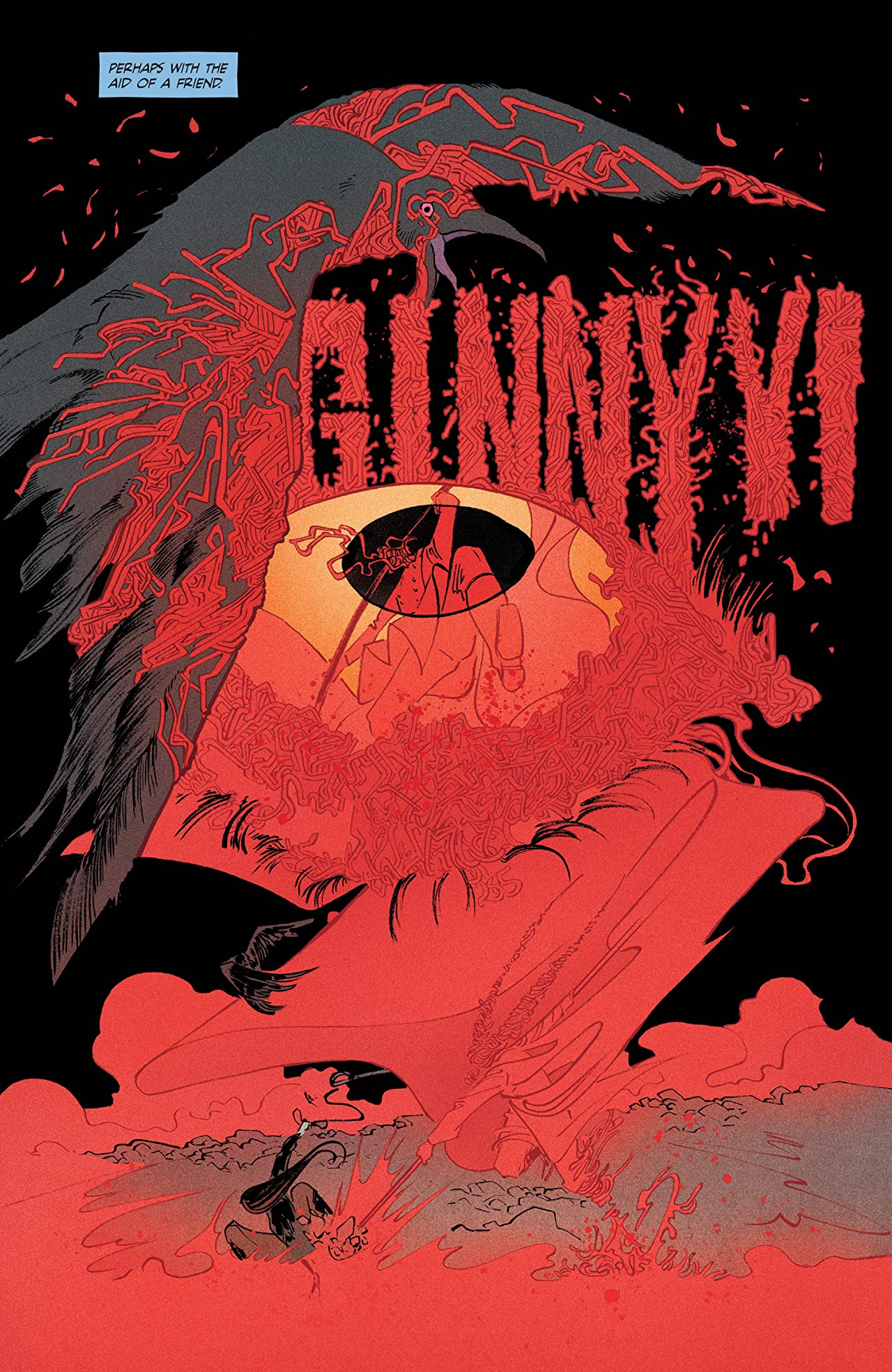 Pretty Deadly #10