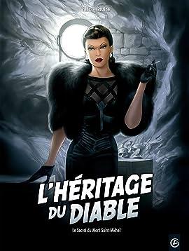 L'Héritage du diable Vol. 2: Le Secret du Mont Saint-Michel