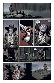 The Sixth Gun: Sons of the Gun #3 (of 5)