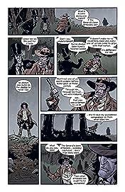 The Sixth Gun: Sons of the Gun #3 (of 5)