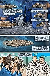 Star Missions - German #1