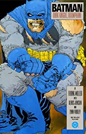 Batman: The Dark Knight Returns #2
