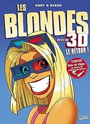 Les Blondes en 3D Vol. 2