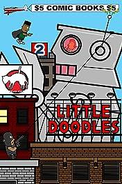 Little Doodles #2
