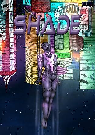 Shade #6