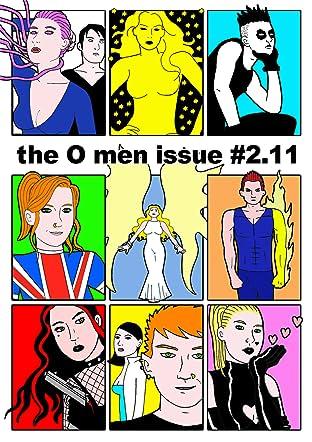 The O Men #2.11