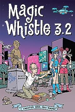 Magic Whistle #302