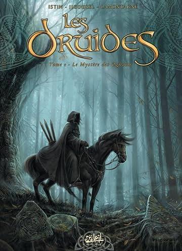Les Druides Vol. 1: Les mystères des Oghams
