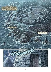 Les Druides Tome 1: Les mystères des Oghams