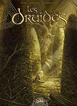 Les Druides Vol. 3: La lance de Lug