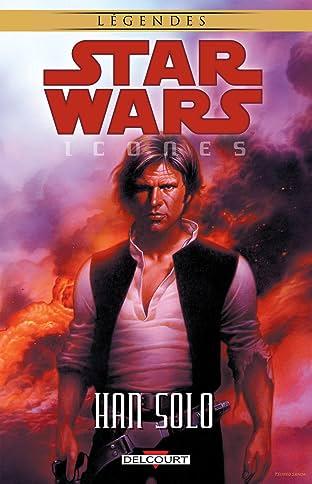 Star Wars - Icones Tome 1: Hans Solo