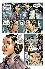 Star Wars - Icones Vol. 1: Hans Solo