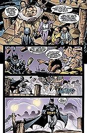 Batman (1940-2011) #579