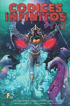 Códices Infinitos No.3