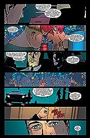 Batman and Robin (2011-2015) #19: Red Robin