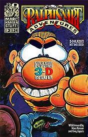 Ralph Snart Adventures #24