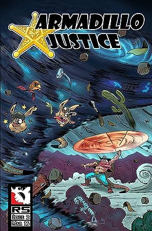 Armadillo Justice No.2