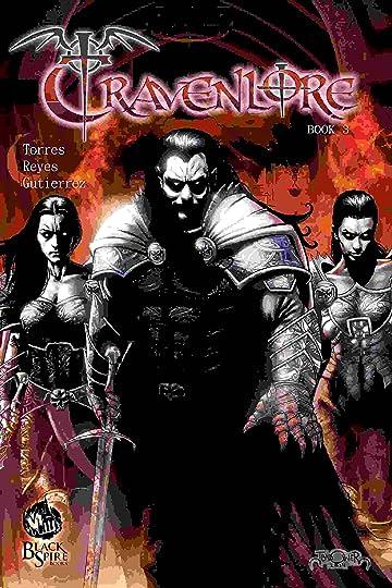Cravenlore Vol. 3