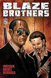 Blaze Brothers: Complete Graphic Novel