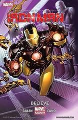 Iron Man (2012-) Vol. 1: Believe