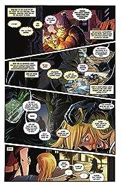 Wonderland - Der neue Wahnsinn Vol. 5: Zeit der Dunkelheit
