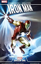 Iron Man Season One