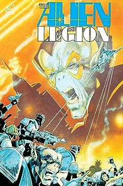 Alien Legion #2