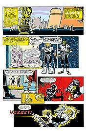 Alien Legion #3