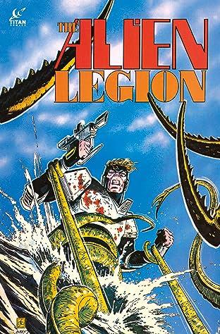 Alien Legion #4