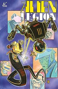 Alien Legion #5