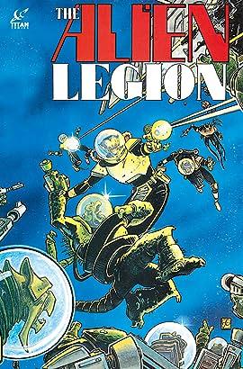 Alien Legion #6
