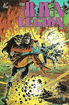 Alien Legion #9
