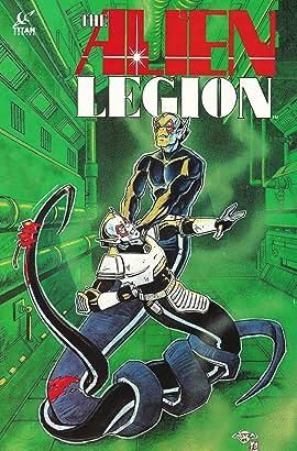 Alien Legion #11