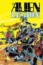 Alien Legion #12
