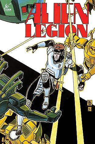 Alien Legion #13