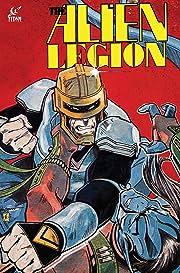Alien Legion #14