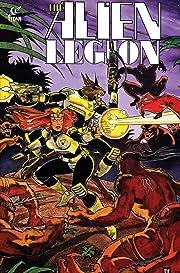 Alien Legion #17