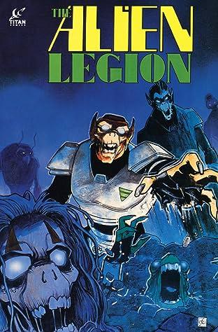 Alien Legion #20