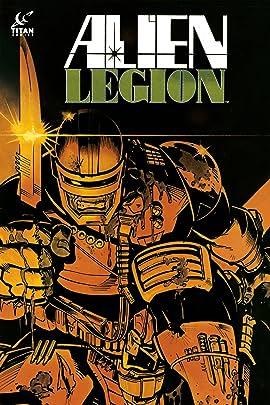 Alien Legion #26