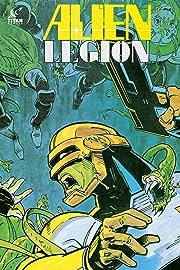 Alien Legion #27
