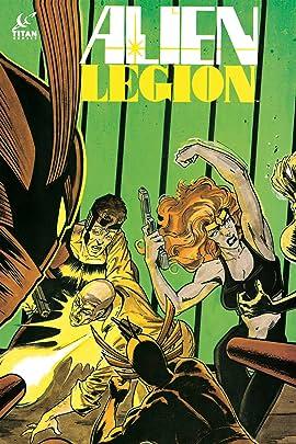 Alien Legion #28