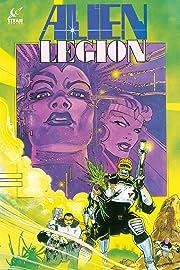 Alien Legion #30