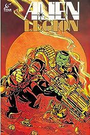 Alien Legion #36