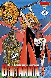 Britannia (Heroic) #1