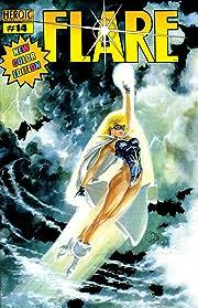 Flare #14