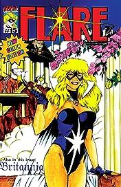Flare #15