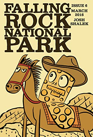 Falling Rock National Park #6